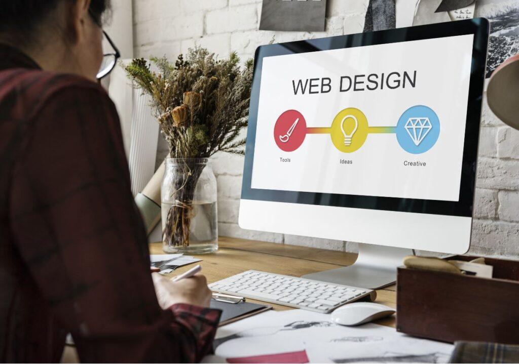 SEO de página web